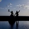 ナシ婚カップルにおすすめ!フォトウェディング❤(スタジオ探し)